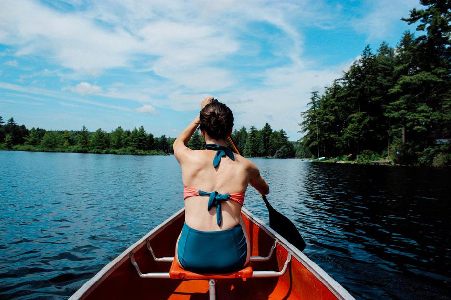 Boating While Pregnant – Is It Safe? | The Right Parenting