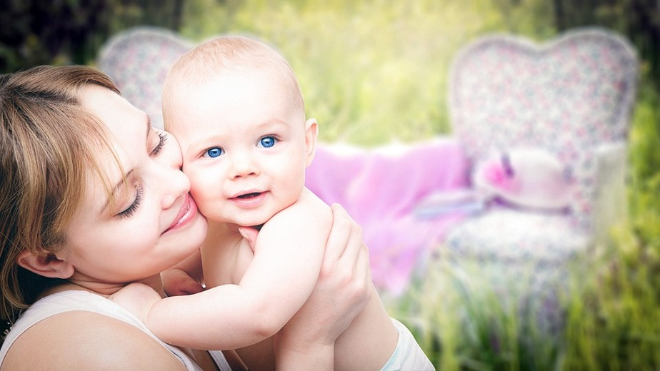 How To Be A Good Mom – A General Guideline   The Right Parenting