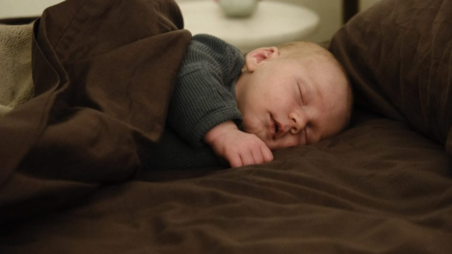 When Can Baby Sleep With A Blanket – All You Need To Know