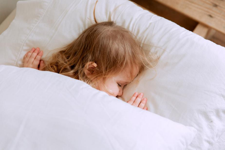 When Can Toddler Sleep With A Pillow – All You Need To Know