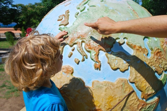 Fourteen Things Every Child Should Learn Before He/She Turns 10