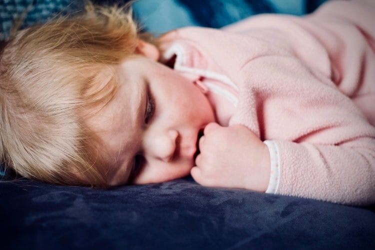 When Do Kids Stop Napping? What Is The Ideal Age?