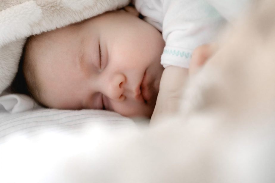 Pink Noise for Babies: an Effective Sleep Inducer?